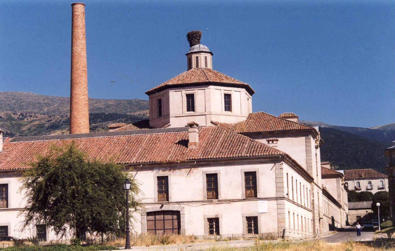 Museo nacional del vidrio